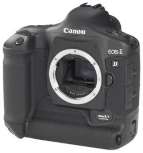 Canon eos 1d mark iii body цифровой фотоаппарат