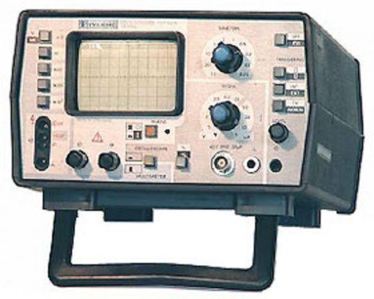 500032. С1-112А, осциллограф